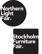 Stockholm Furniture Fair & Light Fair 2012