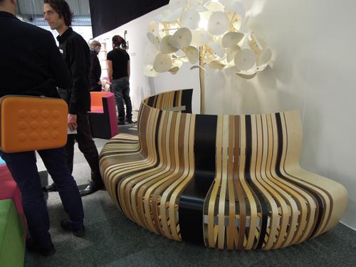 Green Furniture Sweden