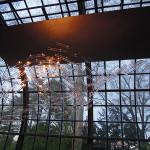 Flylight by Studio DRIFT @ Luminale 2012, Frankfurt