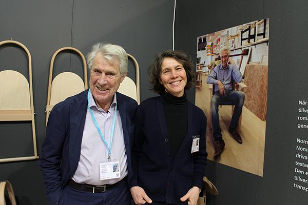 Åke & Katarina Axelsson