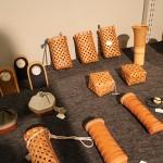Oita Bamboo Crafts Institute 大分県立 竹工芸・訓練支援センター