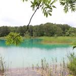 Aka-numa pond of Goshikinuma ponds