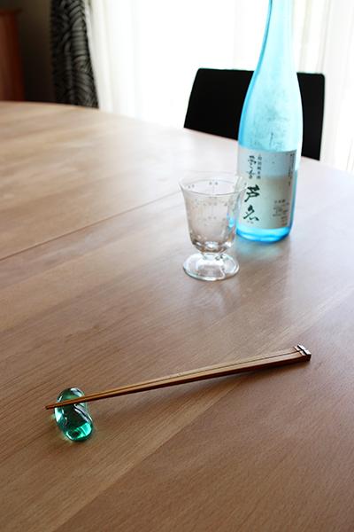 bamboo chopsticks by Ken'ichi Otani