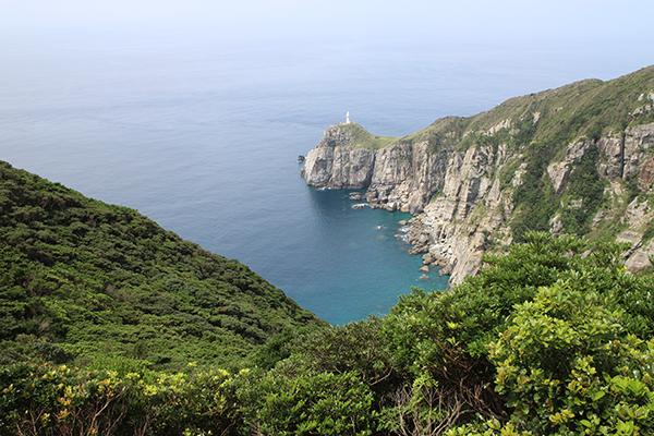 Oosezaki lighthouse 大瀬崎灯台