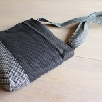 Sashiko weave with Mikawa cotton