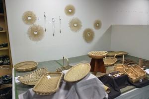 bamboo daily products by Ken'ichi Otani